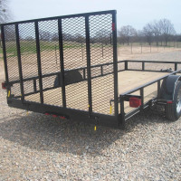 83x14 sa, 4'gate- rear-side